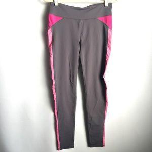 Fabletics striped leggings Athletic